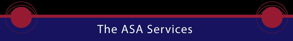 The-ASA-Services